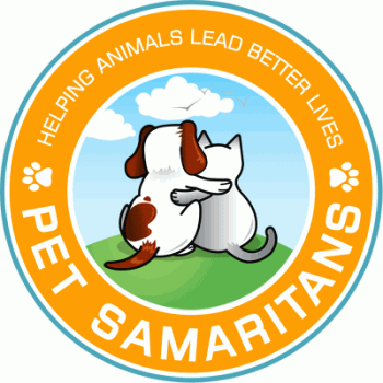 Donate to the Pet Samaritans