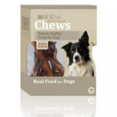 Burns Dog Chews