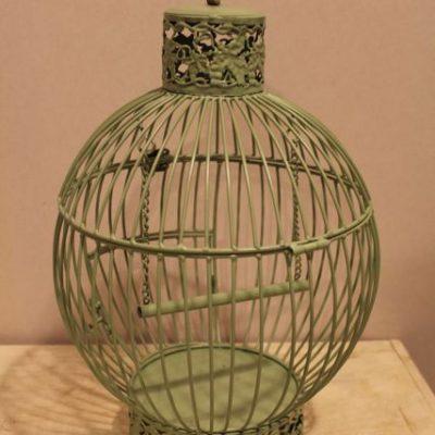 shop - bird cage