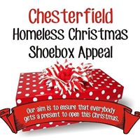 Thanks to the Shoebox Appeal Teams