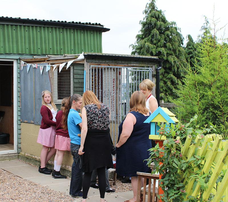 Dronfield Junior School