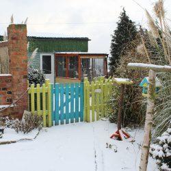 Bear Grylls Snow Survival at the Sanctuary