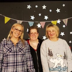 Bingo Fundraiser for the Pet Samaritans Raises over £1000