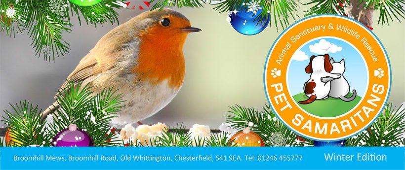 Winter News and Christmas Fayre